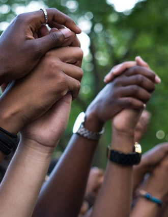 Reflecting on policing, Freddie Gray, and the Baltimore uprisings: Finding common ground to promote healing