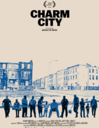 Documentary Alert: Charm City